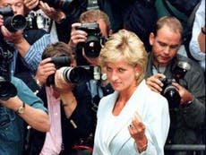 Diana's death didn't change the nature of the monarchy